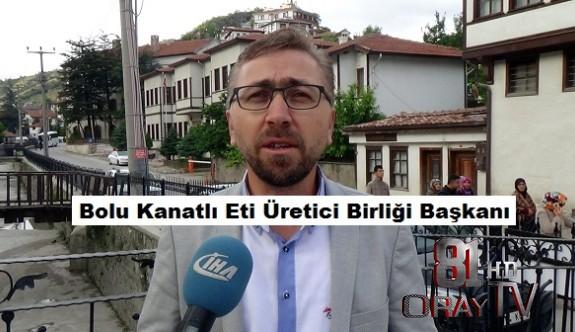 """""""BEYAZ ETTE HERHANGİ BİR SORUN YOK"""""""