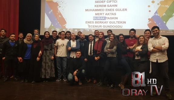 DEVFEST DÜZCE 2018 FESTİVALİNİN BEŞİNCİSİ GERÇEKLEŞTİRİLDİ