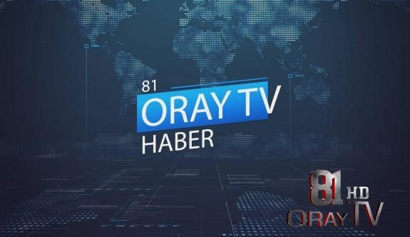 ORAY TV'Yİ SOSYAL MEDYADAN TAKİP EDİN