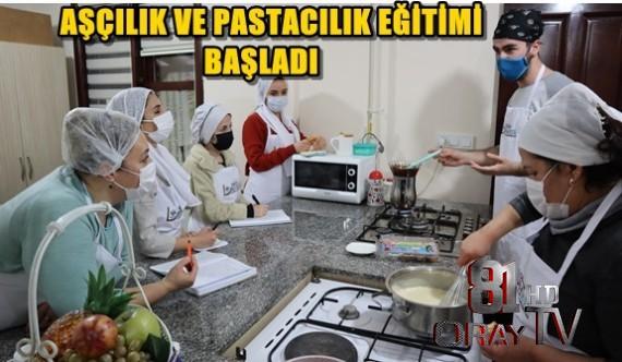 BELMEK'TEN GELEN KOKULAR MEST EDİYOR