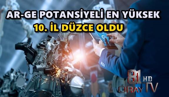 390 BİN NÜFUSLU İL, METROPOL KENTLERİ GERİDE BIRAKTI