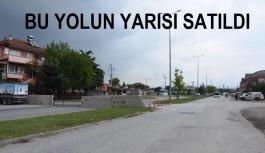 VATANDAŞIN 'YOL'SUZLUKLA İMTİHANI