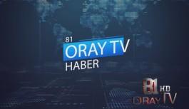14 KASIM 2017 ORAY TV HABER BÜLTENİ
