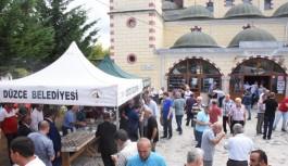 """""""1000 KİŞİLİK AŞURE DAĞITILDI"""""""