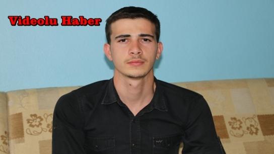 """CUMHURBAŞKANI HAYRANI GENÇ RECEP TAYYİP ERDOĞAN SES TONU İLE """"EVDE KAL"""" ÇAĞRISI YAPTI"""