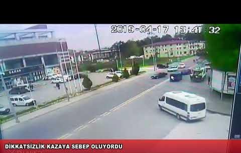 AZİZİYE'DE BİR GARİP OLAY!